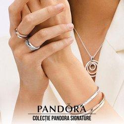 Oferte Haine, Incaltaminte și Accesorii în catalogul Pandora ( Acum 2 zile)