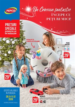 Haine, Incaltaminte și Accesorii offers in the Pepco catalogue in Țăndărei