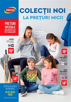 Pepco offers in the Bucareșt catalogue