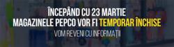 Voucher Pepco Craiova ( 15 zile )