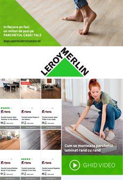 Catalog Leroy Merlin ( Peste 30 de zile )