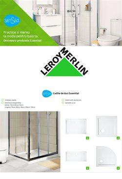 Catalog Leroy Merlin ( 14 zile )