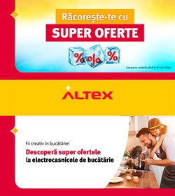 Catalog Altex ( 3 zile )