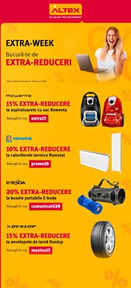 Catalog Altex ( Expirat )