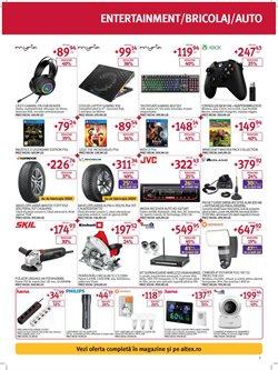 Oferte de Xbox în Altex