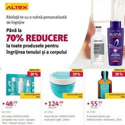 Catalog Altex Timișoara ( 2 zile )