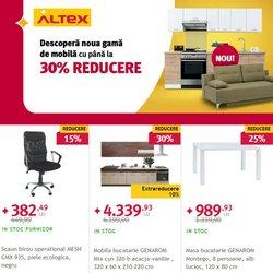 Oferte Electronice și electrocasnice în catalogul Altex ( 3 zile)