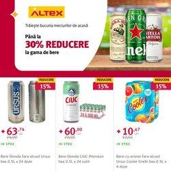 Oferte Electronice și electrocasnice în catalogul Altex ( 10 zile)