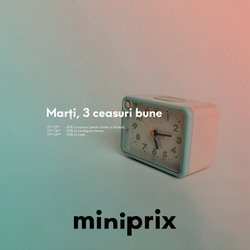 Catalog Miniprix ( Expirat )