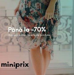 Catalog Miniprix ( Acum 3 de zile )