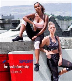 Catalog Intersport ( Peste 30 de zile )