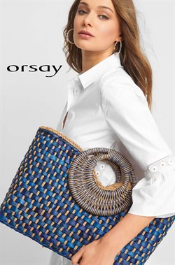 Orsay offers in the Otopeni catalogue