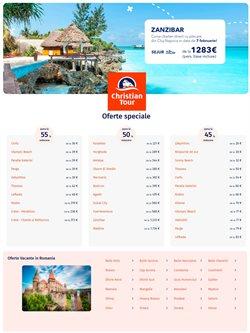 Catalog Christian Tour Constanța ( Expirat )
