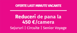 Christian Tour offers in the Voluntari catalogue