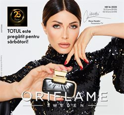 Catalog Oriflame ( 8 zile )