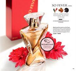 Oferte de Apă de parfum în Oriflame