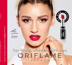 Catalog Oriflame ( 10 zile )