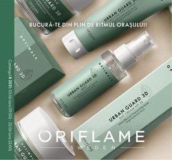 Oferte Frumusețe și Sanatate în catalogul Oriflame ( 3 zile)