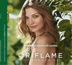 Oferte Frumusețe și Sanatate în catalogul Oriflame ( 7 zile)