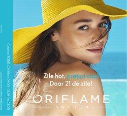 Oferte Frumusețe și Sanatate în catalogul Oriflame ( 17 zile)