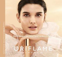 Oferte Frumusețe și Sanatate în catalogul Oriflame ( 12 zile)