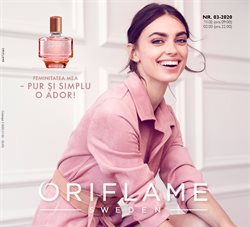 Catalog Oriflame ( 13 zile )