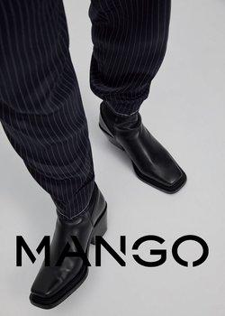 Catalog MANGO ( 9 zile )