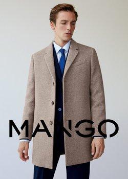 Catalog MANGO ( Expiră astăzi )