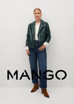 Catalog MANGO ( Publicat azi)