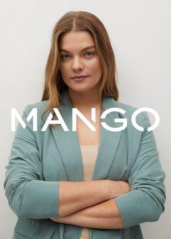 Oferte MANGO în catalogul MANGO ( Publicat azi)