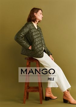 MANGO offers in the Bucareșt catalogue