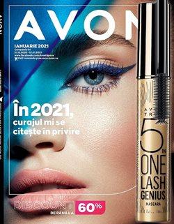 Oferte Sezon în catalogul Avon ( 14 zile)
