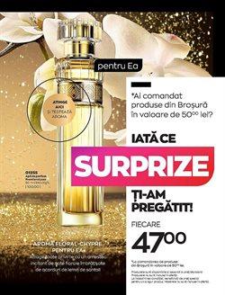 Oferte de Apă de parfum în Avon