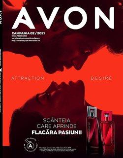 Oferte Frumusețe și Sanatate în catalogul Avon din Moreni ( Expiră astăzi )