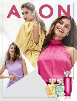 Oferte Frumusețe și Sanatate în catalogul Avon ( 6 zile)