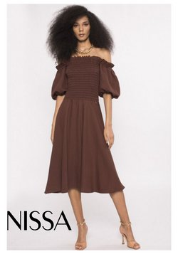 Catalog Nissa Constanța ( Expirat )