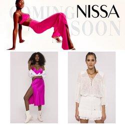Catalog Nissa Constanța ( Acum 2 de zile )