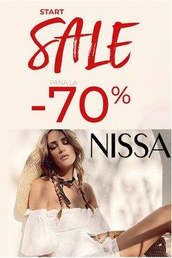 Oferte Nissa în catalogul Nissa ( 2 zile)