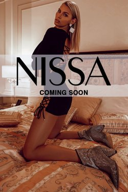 Oferte Nissa în catalogul Nissa ( Peste 30 de zile)