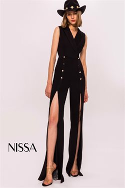 Nissa offers in the Bucareșt catalogue