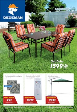 Catalog Dedeman ( 16 zile )