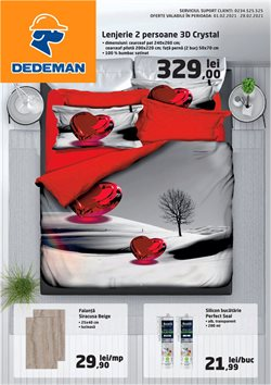 Catalog Dedeman ( 3 zile )