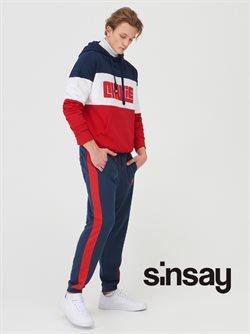 Catalog Sinsay ( Peste 30 de zile )