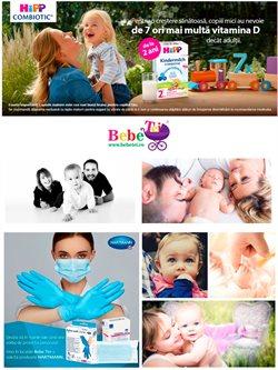 Oferte Jucarii și Copii în catalogul Bebe Tei din Bucareșt ( 6 zile )