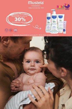Oferte Jucarii și Copii în catalogul Bebe Tei din Bucareșt ( Acum 3 de zile )
