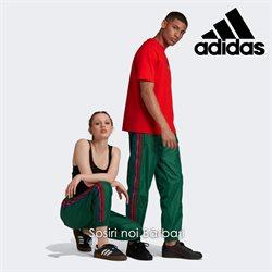 Oferte Sport în catalogul Adidas din Bucareșt ( Peste 30 de zile )