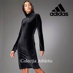 Catalog Adidas ( Publicat ieri )