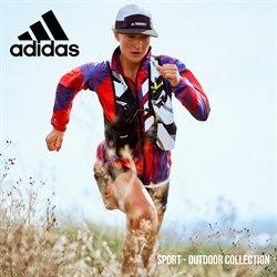 Oferte Sport în catalogul Adidas ( 18 zile)