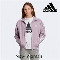 Adidas offers in the Bucareșt catalogue