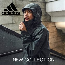 Sport offers in the Adidas catalogue in Voluntari